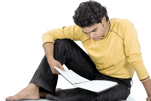 Enjoyment  of study