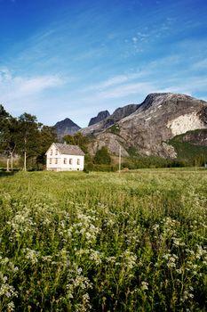 Rural Norway House