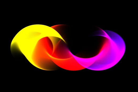 Psychedelic spectrum