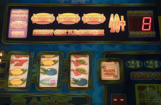 let's gamble