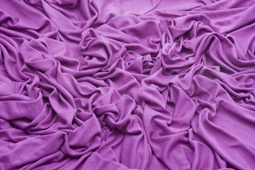 lilac viscose