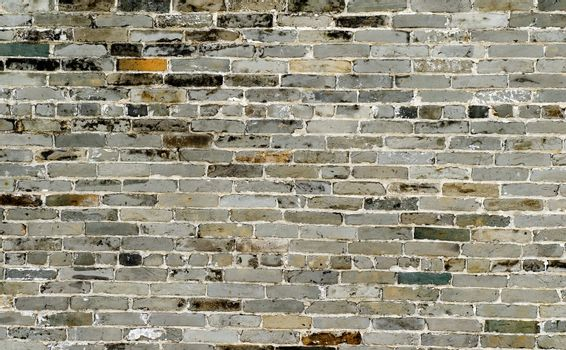 Stone wall material and texture