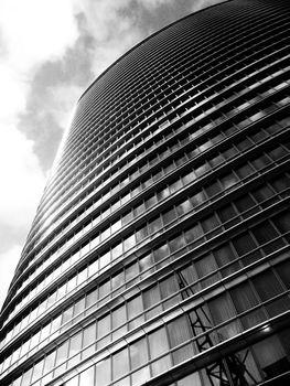 Docklands Building