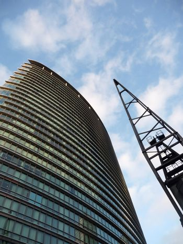 Docklands Building 3
