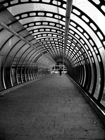 Docklands Tunnel