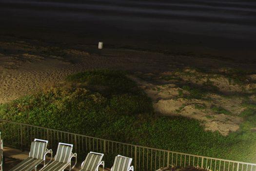 South Padre Island Beach, Texas