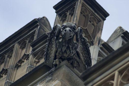 Gothic Chimera