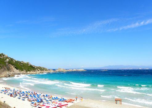 Beach of Santa Teresa di Gallura