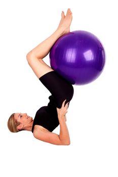 Yoga Poise