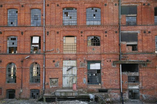 an old manufacture