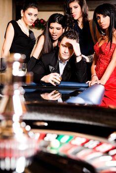 group zero roulette casino