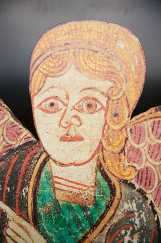 ancient irish paint