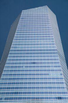 tower of windows