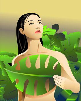 Spa Illustration 5