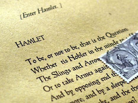 William Shakespeare Hamlet