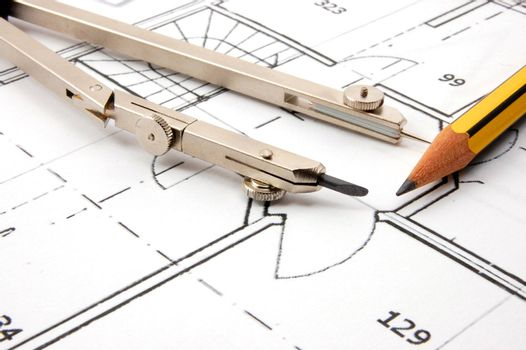 plans for the construction of new residential  real estate