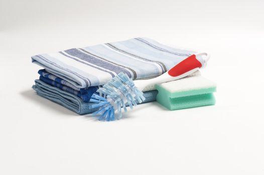 Washing Up Kit
