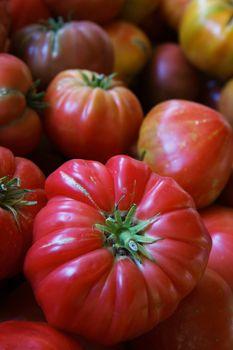 Heritage tomato