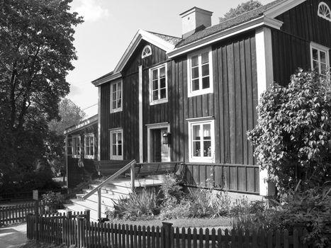 Stockholm Architecture