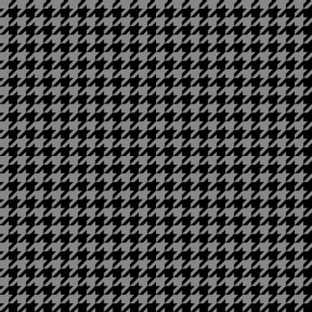 Super detailed houndstooth texture that tiles seamlessly as a pattern.