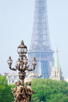 Parisian icon