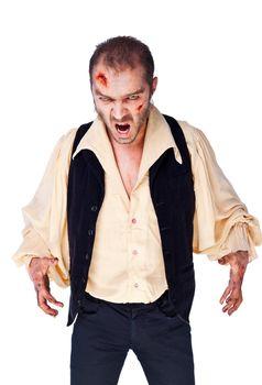 vampire evil zombie