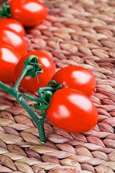 tomatoes bunch