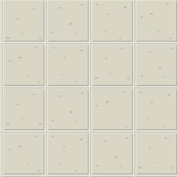gray ceramics seamless pattern