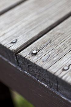 Worn Timber