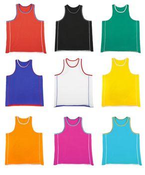 Multicoloured  sports shirt...