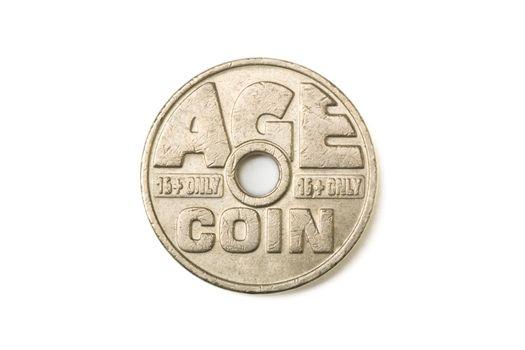 Age Coin