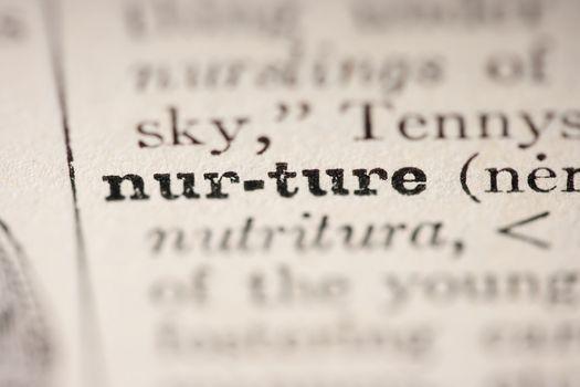 Word nurture