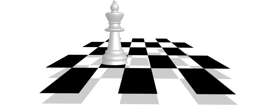 Vector chess
