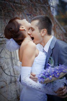 Wedding passion