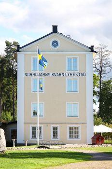 Hostel in Sweden