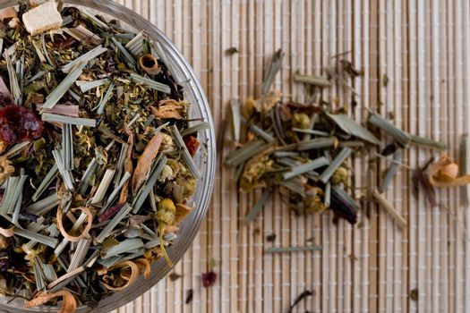 high quality herbal tea