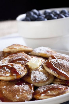 Pancake Treat