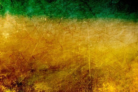 illustration of abstract retro background