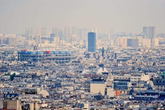 Parisian Area