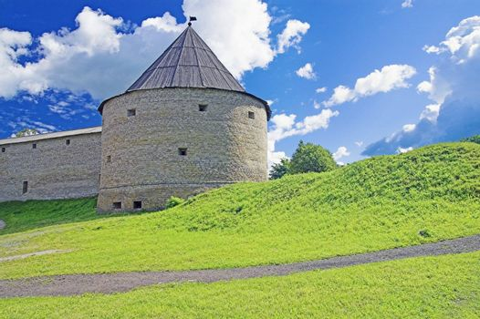 Old Ladoga Fortress, Ancient Russian Capital