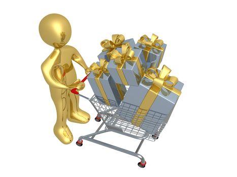 Buying Presents