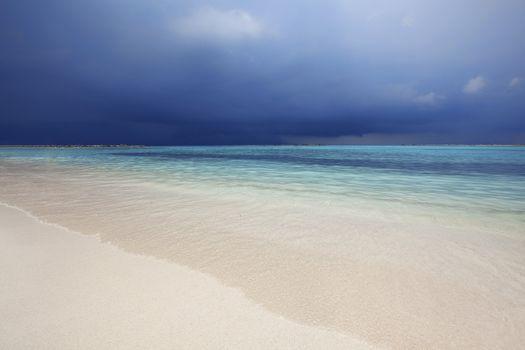 Stormy weathers