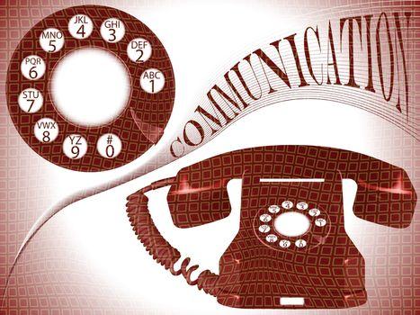 communication composition