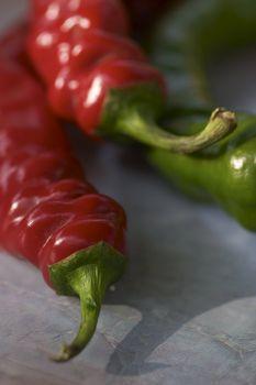 pepper stem