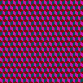 psychedelic pattern extended
