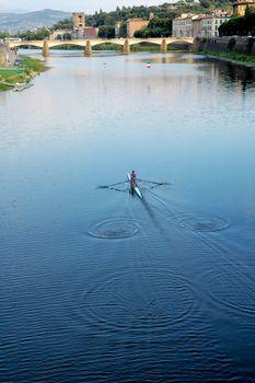 rower at firenze