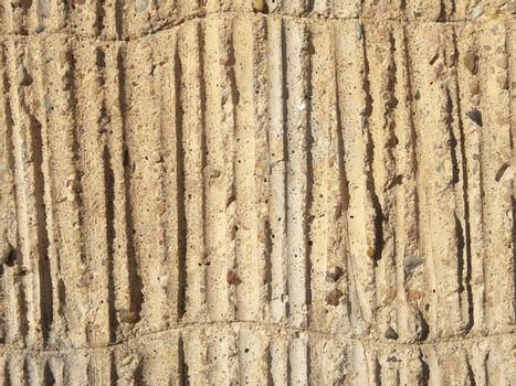 A stone texture