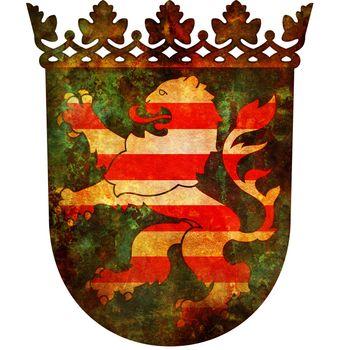 hessen coat of arm