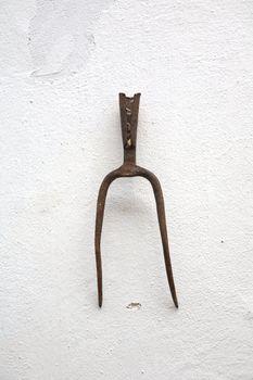 agriculture metallic tool