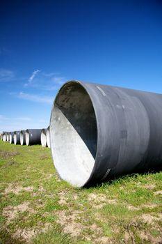 big pipeline